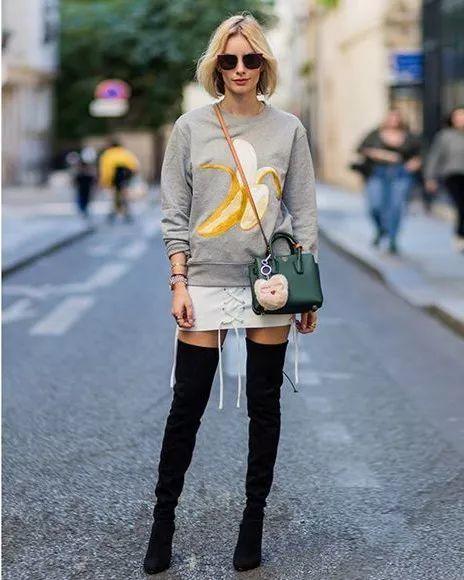 今年秋冬最流行靴子  搭配超时尚 款款入你眼-左手网 izuoshou.com